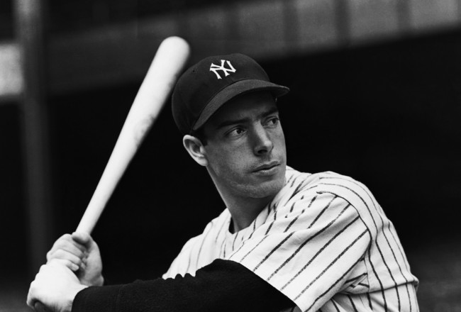 Image result for joe dimaggio images