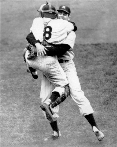 Image result for don larsen perfect game