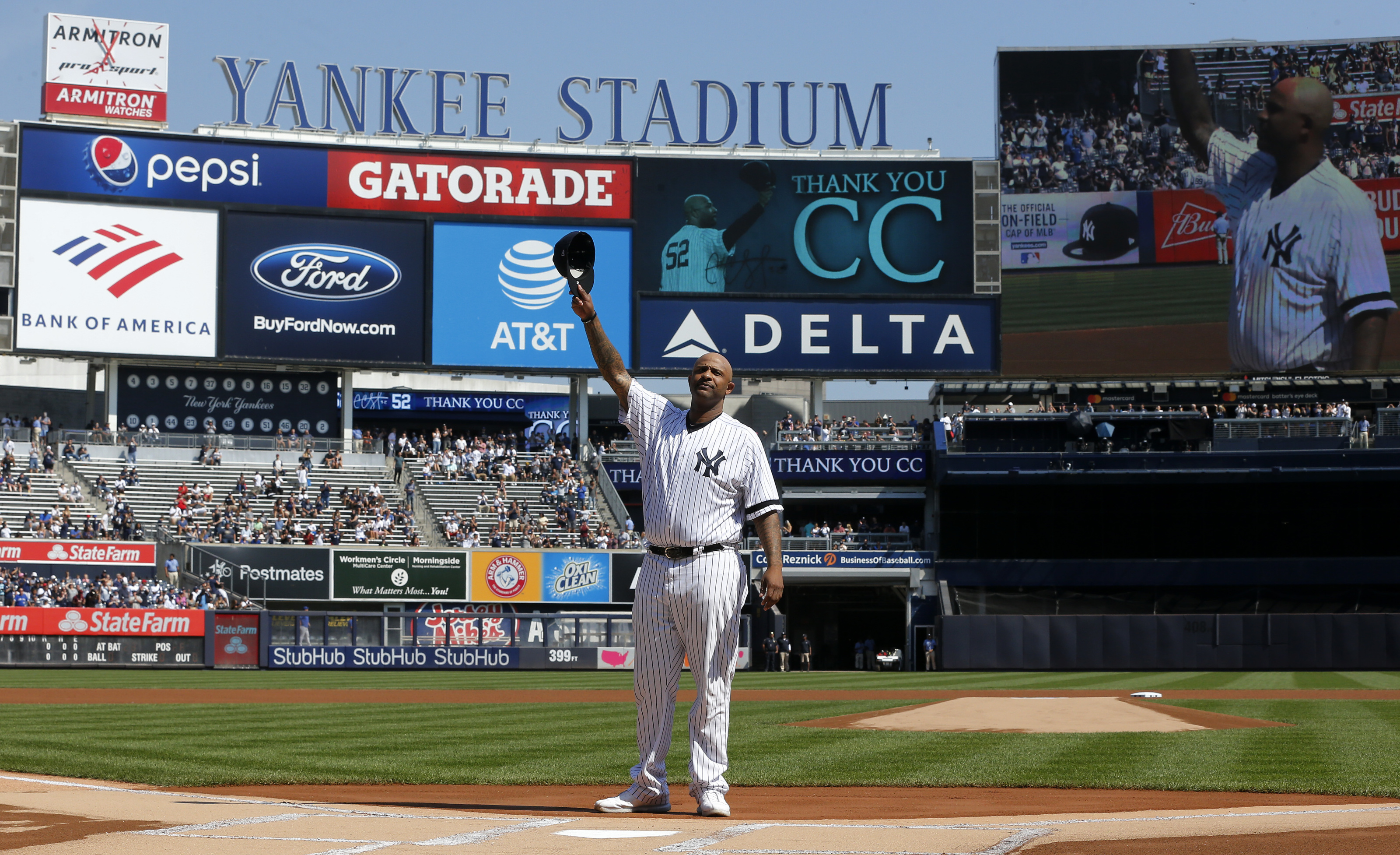Yankees: Brian Cashman's Top 5 free agent pitcher signings