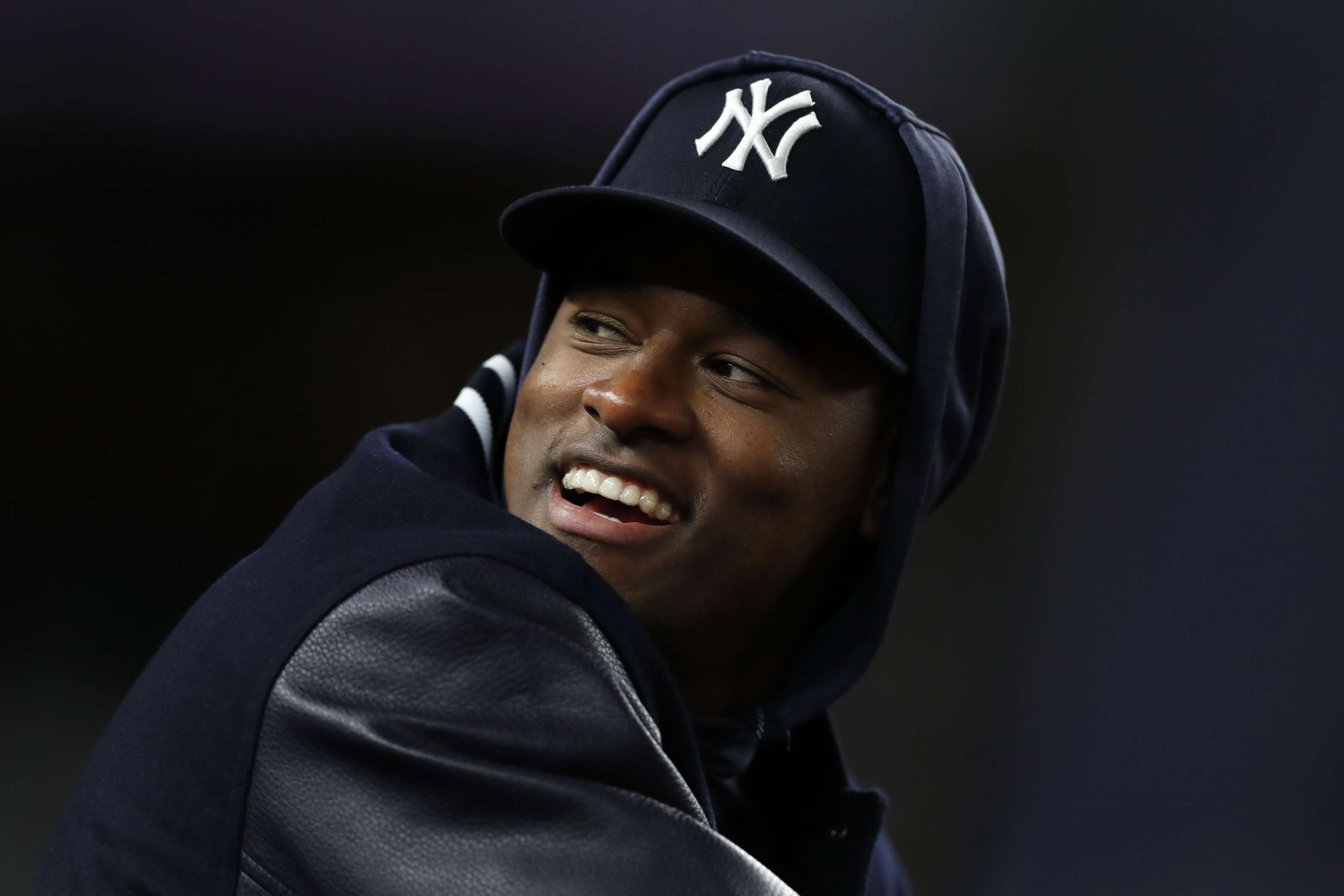 Yankees: Luis Severino's recurring forearm problem is extremely troubling