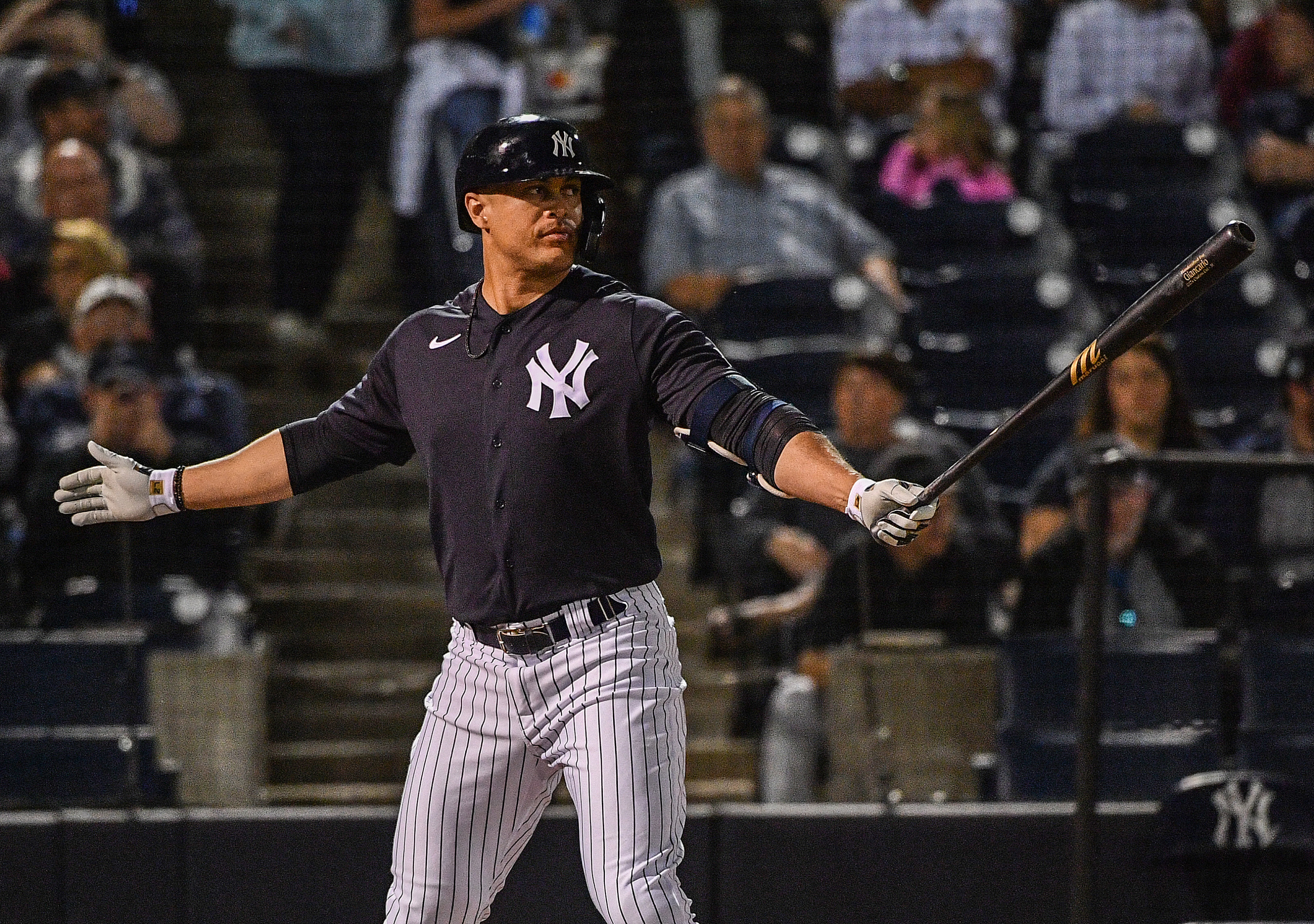 Yankees injury bug is due to having a lot of injury-prone players