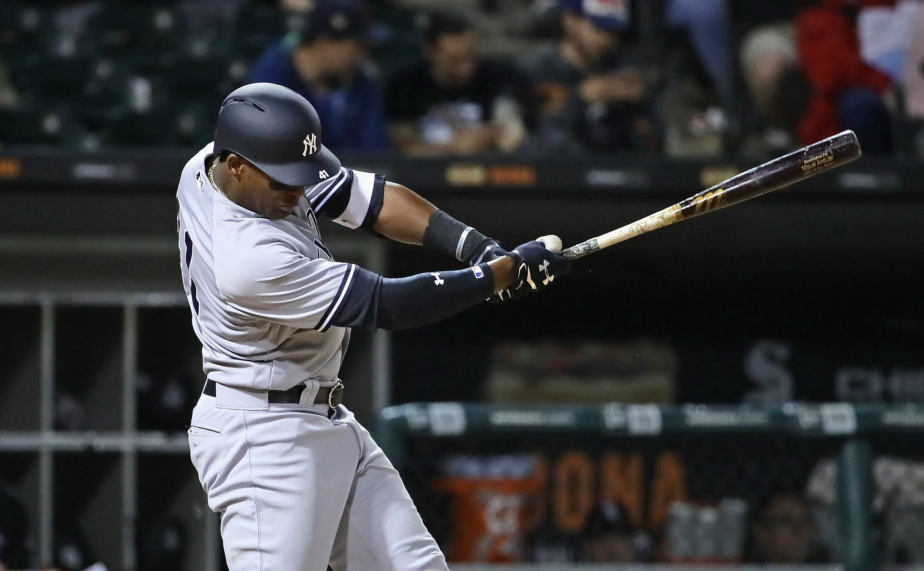 Tablesetters Yankees Hope Table Setters Such As Gleyber Torres Arrive