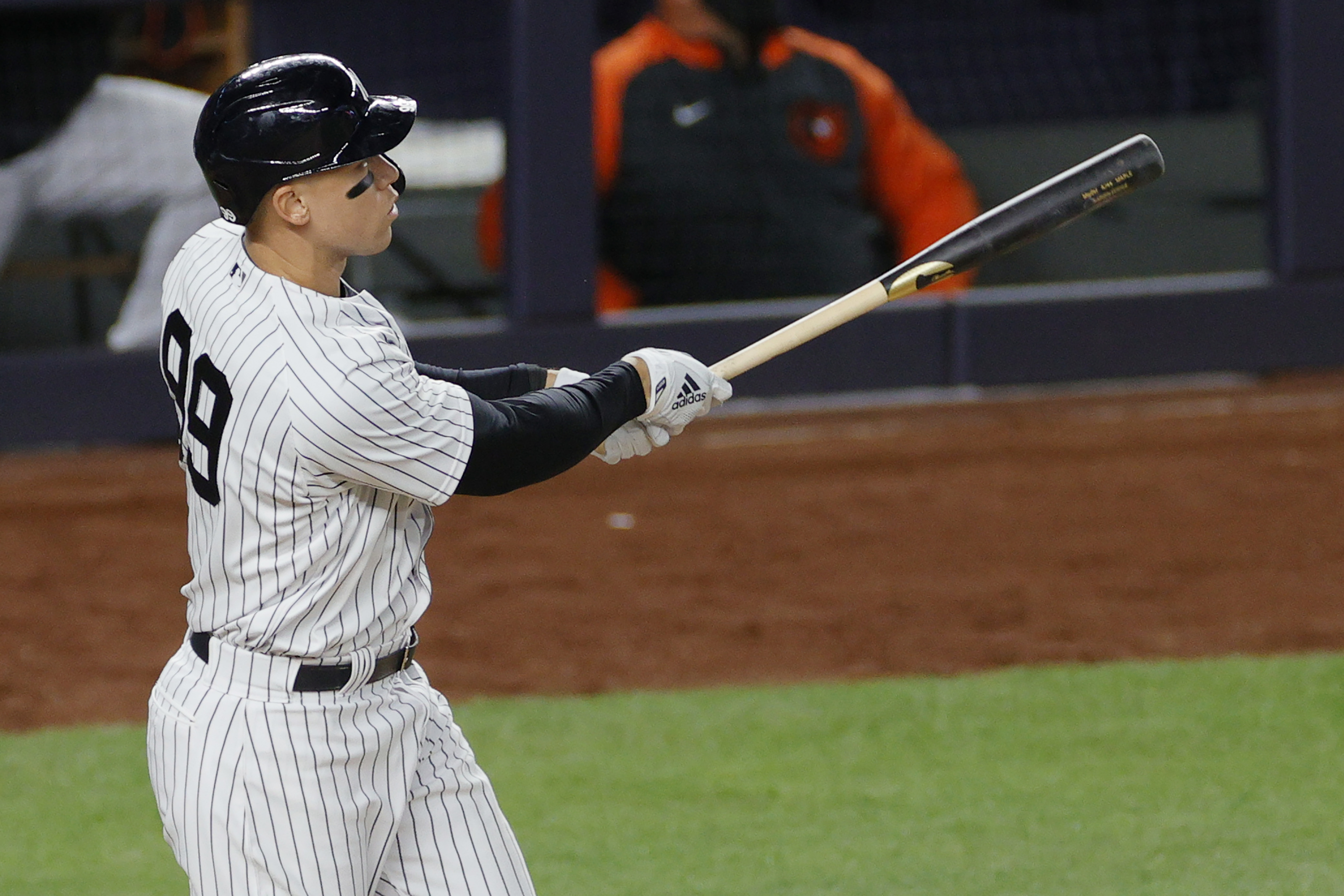 Yankees: Don't expect Aaron Judge Friday amid Boone's latest lie